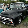 Mercury m-100 1956