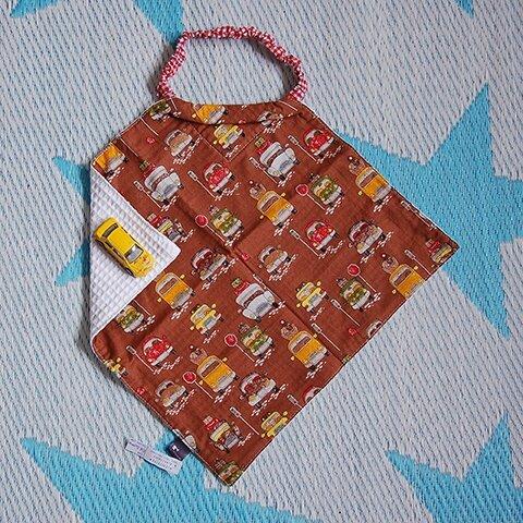 promo automne serviette cantine