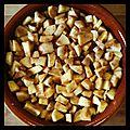 Crumble pommes & poires (facile)