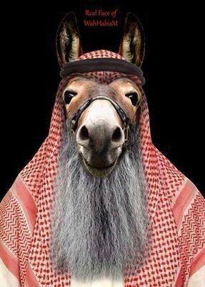 islam humour barbue imam mosquée