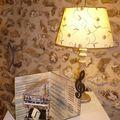 Piano, BOISDRON Myriam. Lampe, HULIN Charline