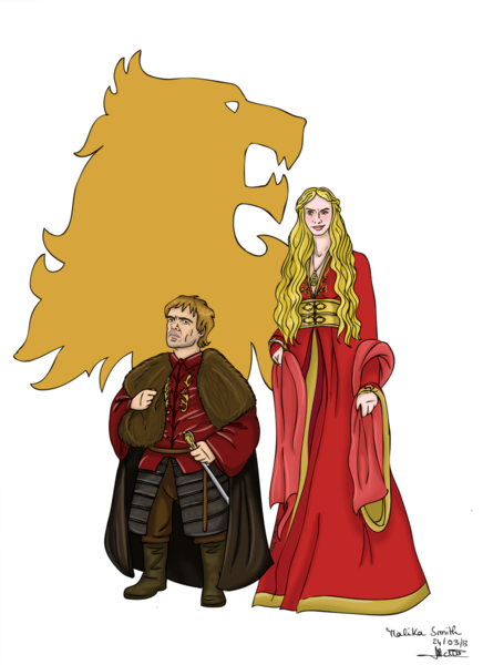 Game_Of_Thrones_by_Malika_Smith