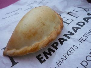 Borough Market DEJEUNER 03 empaladas 1