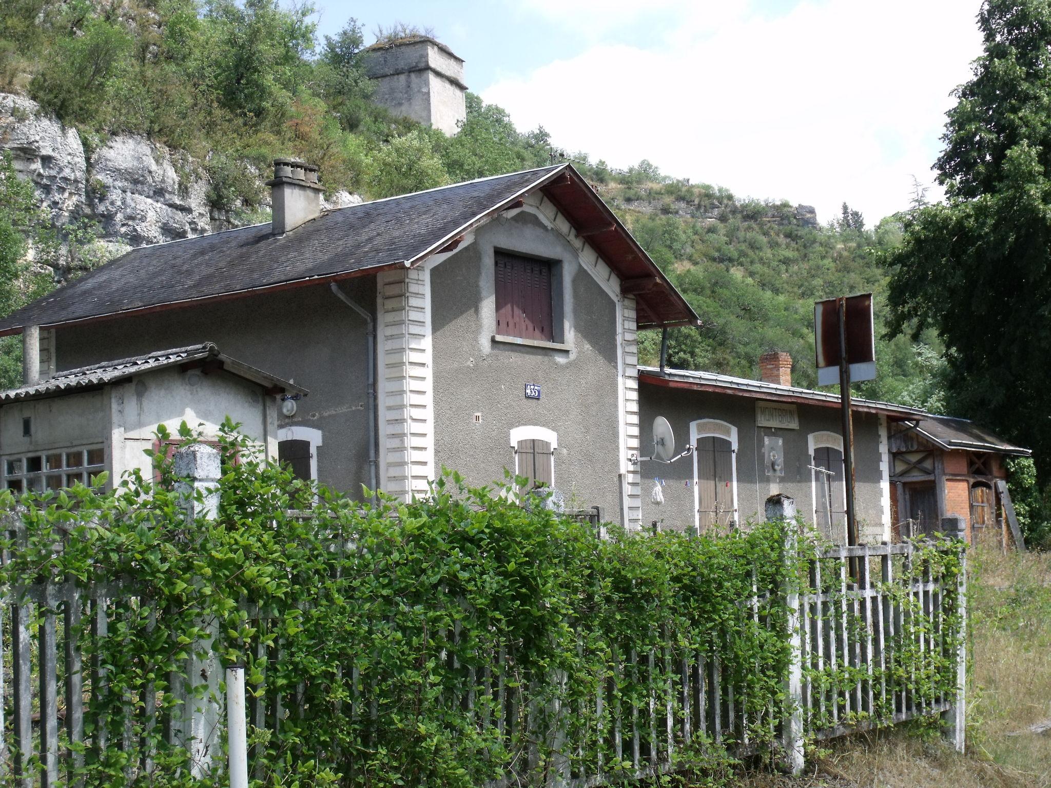 Montbrun (Lot - 46)