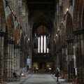 Glasgow, cathédrale