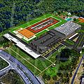 1-Concours DECATHLON - pers vue du ciel projet