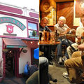 The harbour bar : ranked #1 pub in the world by lonely planet