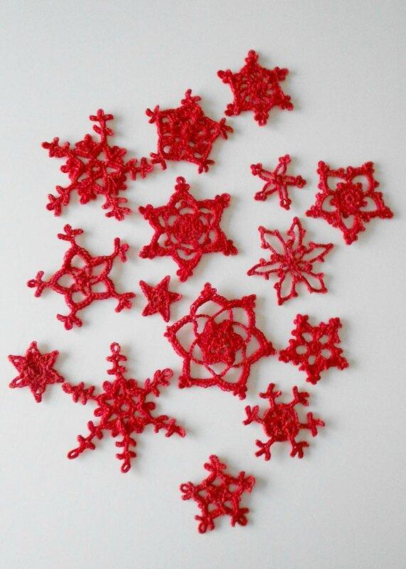 christmas star - Anisbee