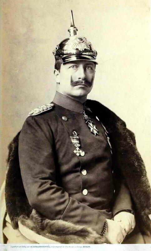 Guillaume II-4