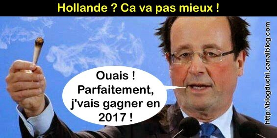 Hollande petard 2