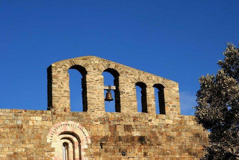 prieuré catalan