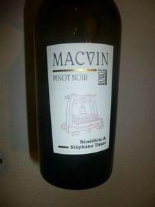 macvin