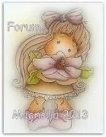 Forum magnolias