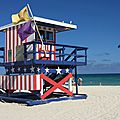 Fort lauderdale, miami beach : road trip suite et fin... ( snifff)