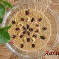 Wheat payasam/ godamba payasam