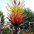 Sculpture en liberté