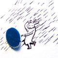 Pioggia e puntina - pluie 3