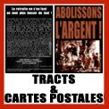 Carré Tracts & cartes postales