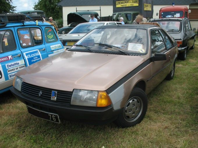 1983 renault fuego turbo diesel related infomation specifications weili automotive network. Black Bedroom Furniture Sets. Home Design Ideas