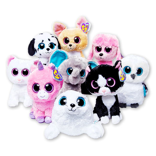 new-beanieboos