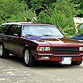 Chevrolet caprice classic station wagon (Retro Meus Auto Madine 2012) 03
