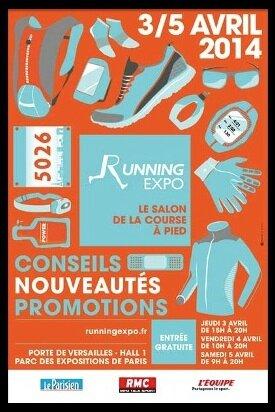 running expo 2014