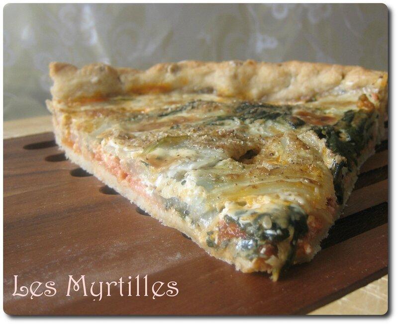 tarte auxblettes 5