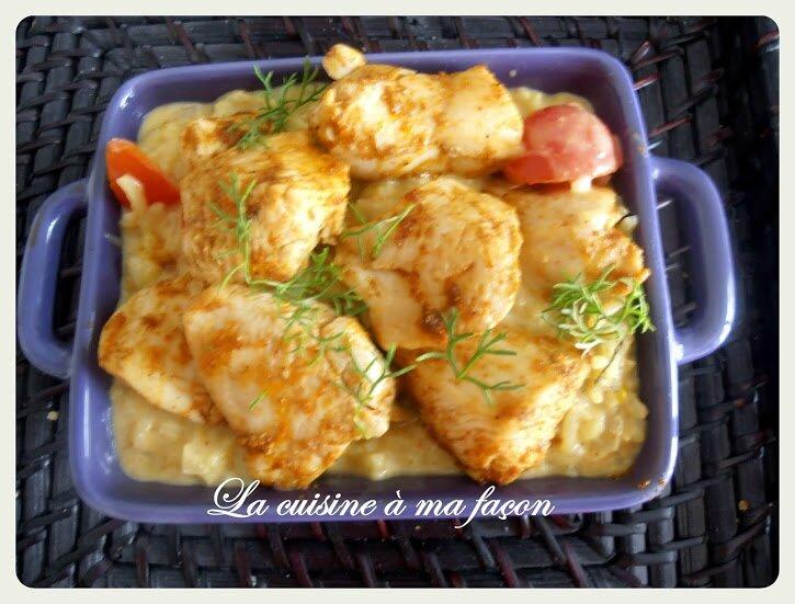poulet tandoori 3