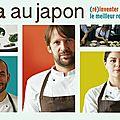 Concours noma au japon: des places à gagner pour voir le passionnant documentaire sur le meilleur restaurant du monde!!
