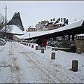 Rue de crosne