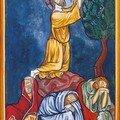 11- L'Agonie de Jésus à Gethsémani