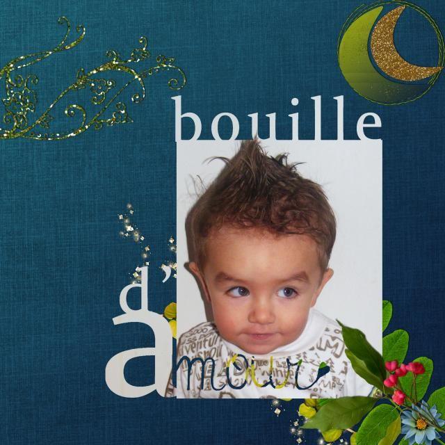 Template Bouille d'amour/Elfyne