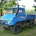 Unimog type 411 1959