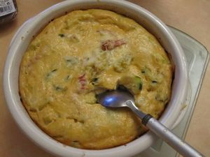 Clafoutis_courgettes