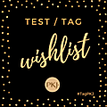 {test/tag} - wishlist