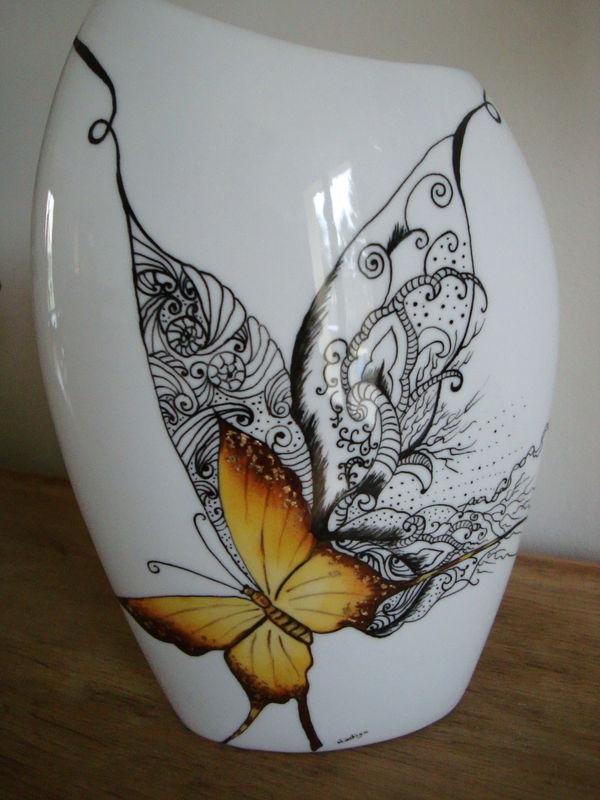 Papillon fou photo de mod le plus moderne le petit monde de nanou - Modele de papillon ...
