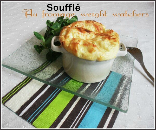 souffl au fromage mon royaume weight watchers. Black Bedroom Furniture Sets. Home Design Ideas