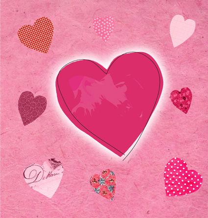 Love, love, love !