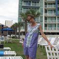 Mila - robe burdastyle (taille 36)