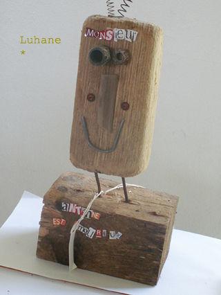 LUHANE