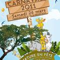 6- 2010-2011 : Le carnaval