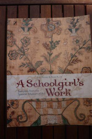 Blackbird_Designs___Livre_A_Schoolgirl_s_Work