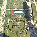 Liberté pour gaza