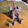 Les ruines antiques