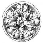 medallionVintage-GraphicsFairy2
