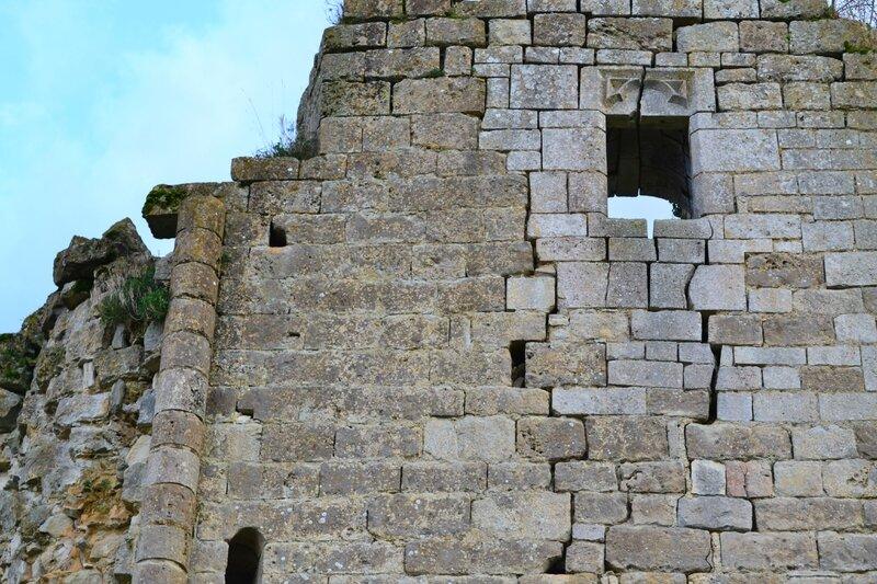 prieuré fontevriste au Dame a tusson charente,16140