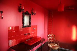 Moulin Rouge Salle de bain