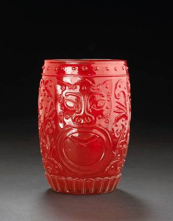 Qianlong_Mark_And_Period__Qing_dynasty__Ru_type__multi_mouth__vaseQianlong_Mark_And_Period__Qing_dynasty__Ru_type__multi_mouth__vase