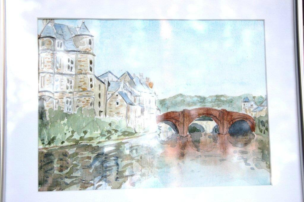Espalion Aveyron