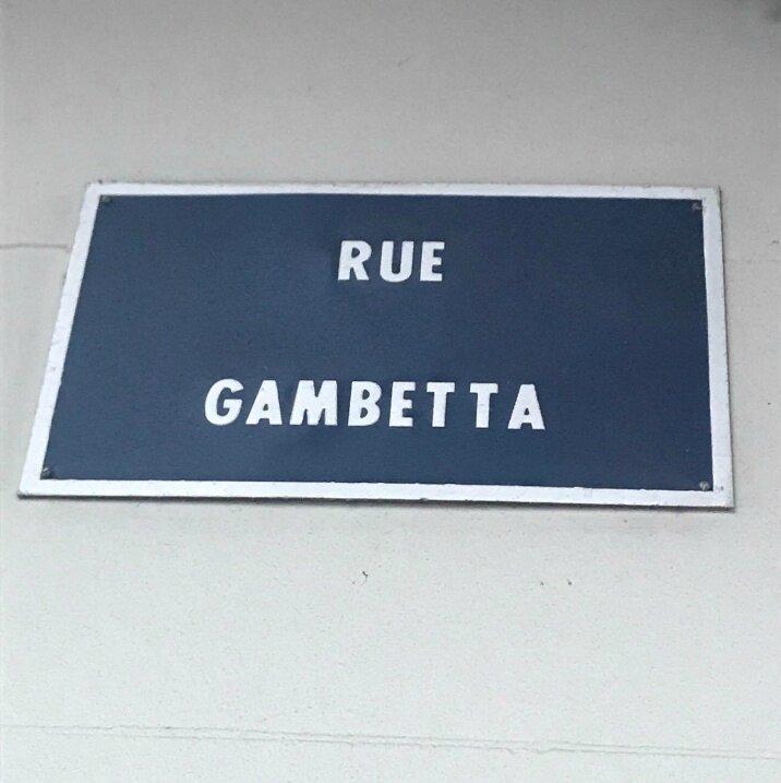 64 rue Gambetta